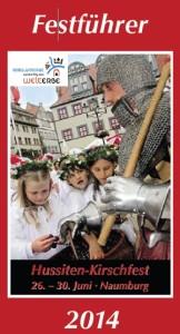 Kirschfestführer 2014