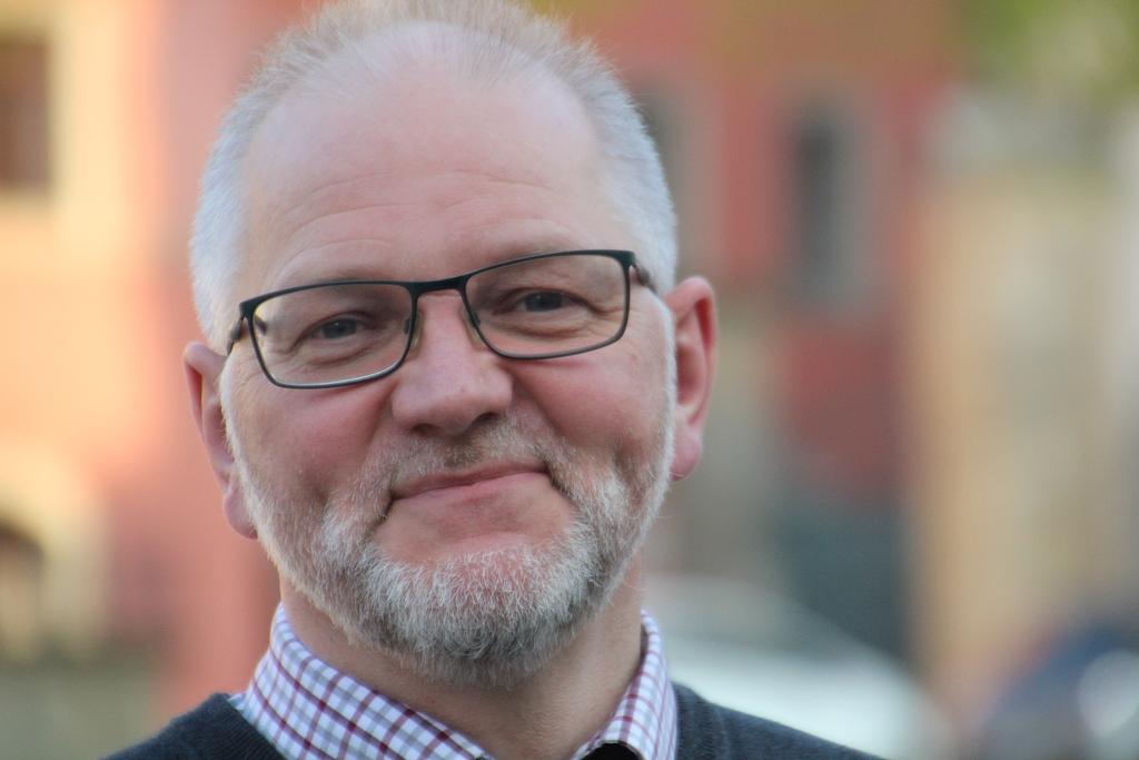 Vorsitzender: Herr Jörg Wiedemann