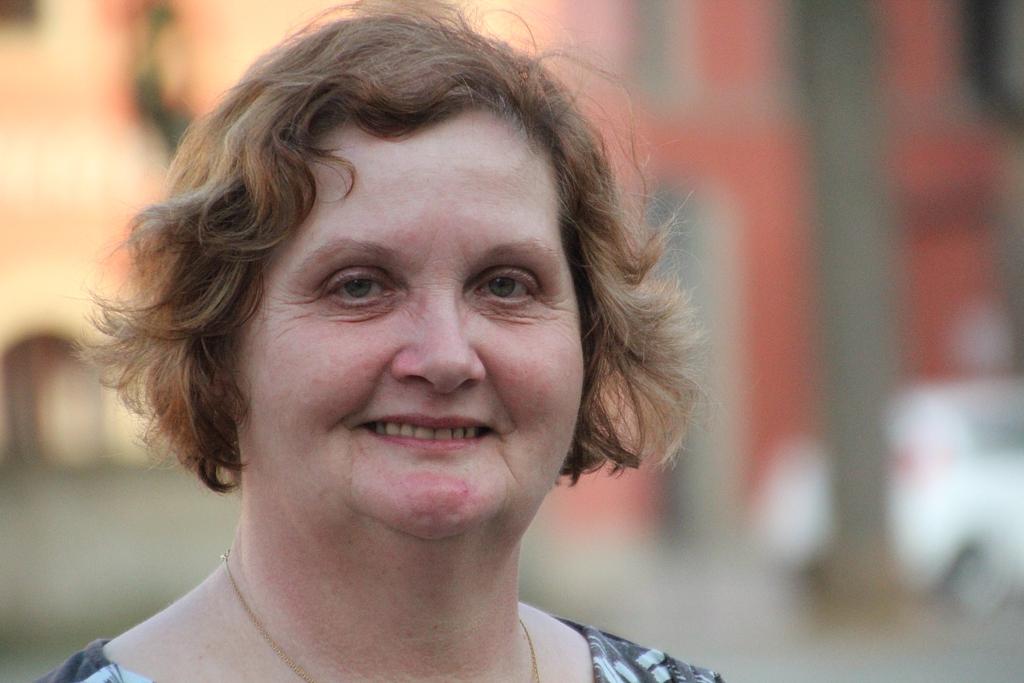 SchatzmeisterIn: Frau Petra Sänger